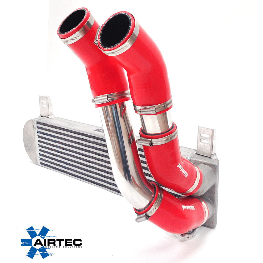 207 GTI Airtec Alloy boost pipes for Stage 1 /& 2 DS3 208 GTI 1.6 Turbo Petrol
