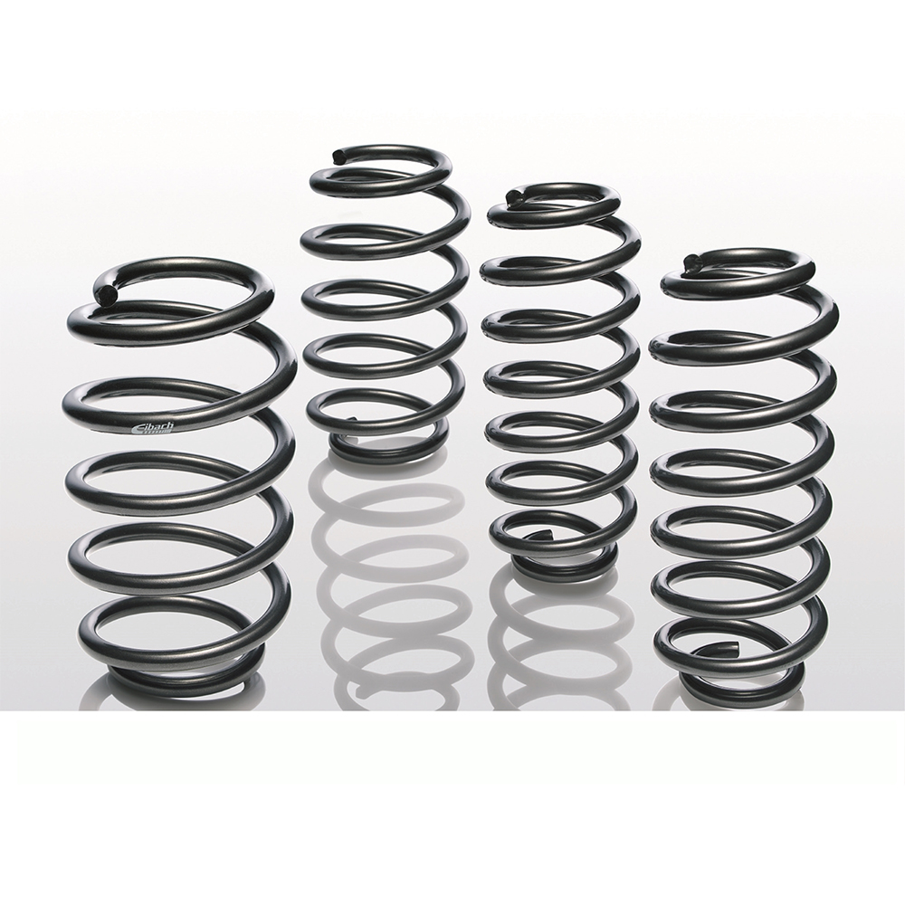 H/&R Sport Lowering Springs Kit for Vauxhall Astra H 1.7D//1.9D//2.0 Turbo 2005-On