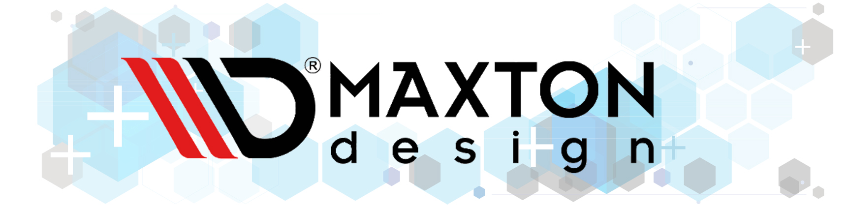 MAXTON DESIGN - Splitters, Spoilers & Extensions