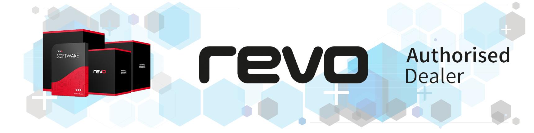 Revo Software