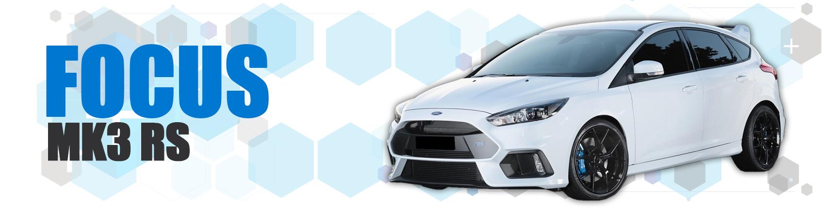 Focus RS Mk3 (2016-2018)